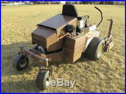 GRASSHOPPER 928D G2 61 Kubota Diesel Zero Turn Lawnmower Lawn Mower toro walker