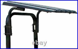 GREAT DAY Big-Top Universal Zero Turn Lawn Mower Canopy, LNP1012