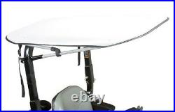 Genuine OEM Ariens Zoom XL Zero turn Mower Sunshade 71509200