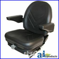 Grasshopper Mower replacement suspension seat NEW see notes for models
