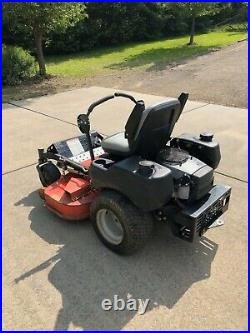 Gravely Pro 48z Zero Turn Mower! Only 557 hours! Great shape with Extras