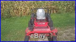 Gravely Promaster 260 Turn Mower