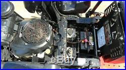 Gravely XDZ 144Z 48 Riding Zero-Turn Mower, 21HP Kawasaki Engine