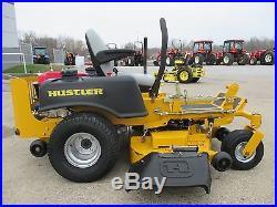Hustler Fastrak 54 Zero Turn Mower
