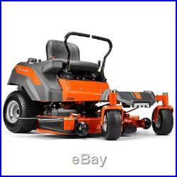 Husqvarna 967262601 48-Inch 726cc 23-Hp Hydrostatic ClearCut Zero Turn Mower