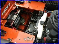 Husqvarna MZ52 Zero Turn Mower