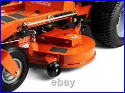 Husqvarna MZT 52 23 HP Kawasaki Commercial Zero Turn Mower