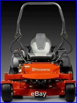 Husqvarna MZT 52 26 HP Briggs Commercial Zero Turn Mower