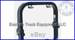 Husqvarna MZ Zero Turn Mower ROPS Roll Bar Headlight Kit Halogen Light 539132388