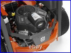Husqvarna M-ZT 52 Zero Turn 22 HP Kawasaki 52 Fab Deck ROPS M-ZT 52 Lawn Mower