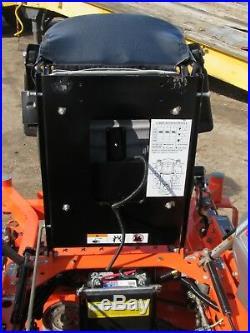 Husqvarna PZ6029 60 Mower Kawasaki Engine
