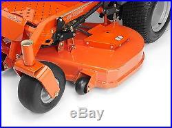 Husqvarna PZT60 Zero-Turn Mower 60 24HP HP Kaw Engine Professional
