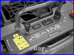 Husqvarna V548 Commercial Stand-On Mower 24.5 Hp Kawasaki Fab Deck 48 Zero Turn