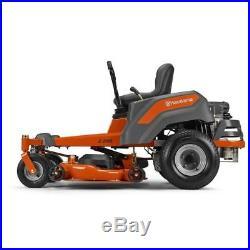 Husqvarna Z246 20-HP V-twin Dual Hydrostatic 46-in Zero-turn Lawn Mower