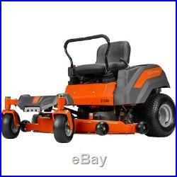 Husqvarna Z246 (46) 20 HP Briggs Zero Turn Lawn Mower Free lift Gate Shipping