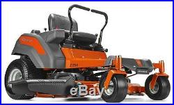 Husqvarna Z254 21.5HP 726cc Kawasaki Engine 54 Z-Turn Mower #967045201