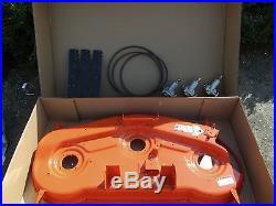 Husqvarna Zero Turn 54 Deck Kit Rz 5424 Rz 2454 522744401 187292 187256 114557