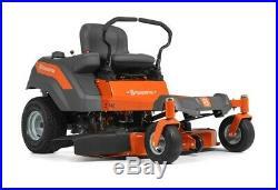 Husqvarna Zero Turn Mower Z142 Z-turn 42 17hp Kohler #967924801