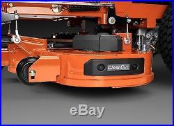 Husqvarna Zero Turn Mower Z200 Series Z248F Clear Cut Fab Deck 23 HP Briggs