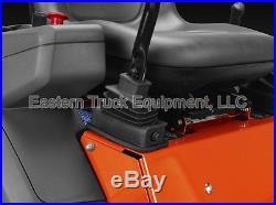 Husqvarna Zero Turn Mower Z200 Series Z254 54 Stamped Deck 24 HP Briggs