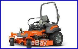 Husqvarna Zero Turn Mower Z560x 31hp Kohler Professional NEW