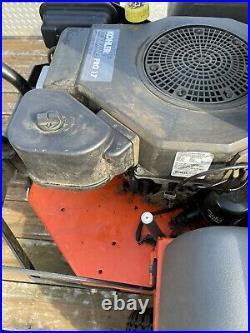 Husqvarna zero turn mower 48 Inch