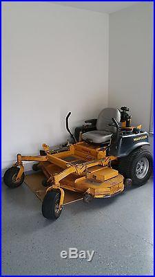 Hustler 2006 Zero turn mower