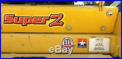 Hustler SUPER Z Commercial ZERO TURN Mower, FREE SHIPPING