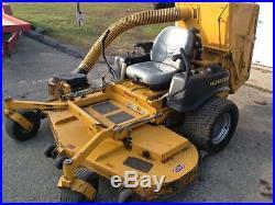 Hustler Super Z 72 Lawn mower