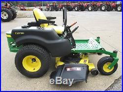 John Deere Z445 Zero Turn Mower