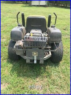 John Deere M653 Z Trak Zero Turn Mower, Good ConditionREDUCED PRICE