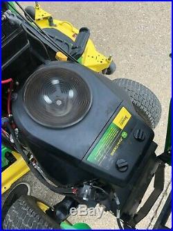 John Deere X500 Lawn Tractor