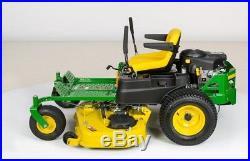 John Deere Z355E 48 in. 22 HP Gas Dual Hydrostatic Zero-Turn Riding Mower