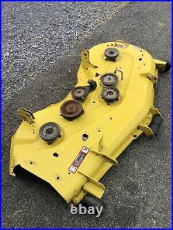 John Deere Z425 Z445 EZ Trak Zero Turn 54 Lawn Mower Deck Assembly