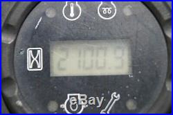 John Deere Z960- 34 hp- 72 Deck