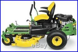 John Deere Zero Turn riding lawn mower garden tractor Z345R 22-HP 42-in