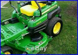 John deere zero turn mower 60 / Z930A / Only 145 hours