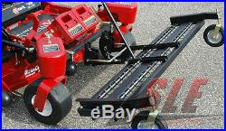 Jrco 471 Series Tine Rake Dethatcher 46 Zero Turn Mower Attachment