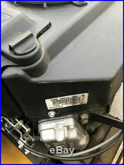 Kawasaki Engine FS651V-S07-S 726cc FS651V-ES07S 22HP Hustler Fast-Trak Zero Turn
