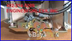 Kohler Confidant Zt740 Pszt7403022 25 HP Pro Grade Zero Turn Mower Engine New
