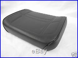 Kubota Seat Replacement Cushion Set Zd21, Zd25, Zd28, Zg20, Zg23 Zero Turn Mower #zg