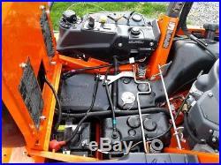 Kubota Z726xkw Commercial Zero Turn Mower. 25.5hp Kawasaki. 60 Mower. Very Nice