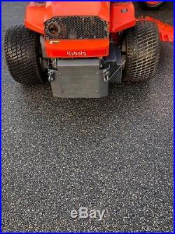 Kubota ZD28 zero turn mower for sale, kubota Diesel engine 3 cilynder