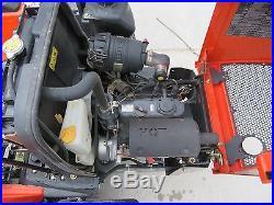 Kubota ZD321 Diesel zero-turn 54 Lawn Mower low hours, nice. John deere. Iowa