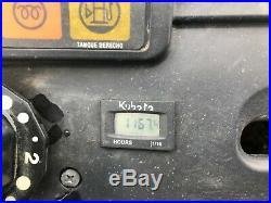 Kubota ZD331
