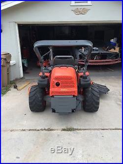 Kubota ZD331 72 Turn Mower