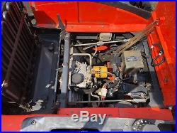 Kubota ZD331 Zero Turn Mower 72 Diesel
