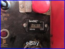 Lastec 3372 Zero Turn Mower