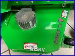 Mean Green Mower Model CXR 52 Electric Zero Turn Mower