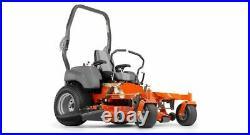 NEW Husqvarna MZT 52 Kohler Zero Turn Mower- 967844001 Free Shipping